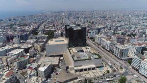 Bank Asya'nın borcunu sıfırlayacak AVM internette satışa çıktı