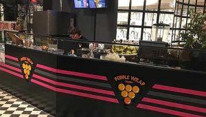 Bubble Wrap Nişantaşı City's AVM açıldı