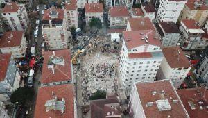 İstanbul'da bir askeri alan daha imara açıldı