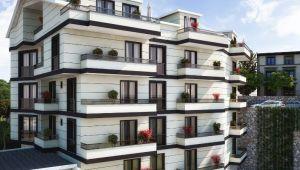 Kadıköy Park Evleri fiyat listesi