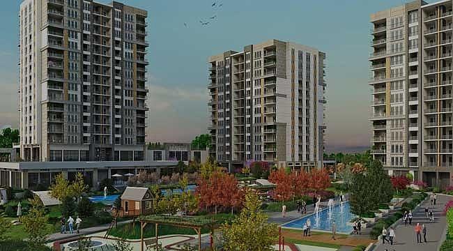 Park Mavera Başakşehir Projesi Konut Fiyatları Güncellendi Konut