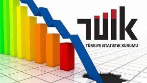 İnşaat sektörü güven endeksi yüzde 4,4 aratarak 54,1 oldu