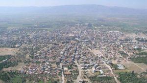 TOKİ'den İncirliova'ya 206 konutluk yeni proje