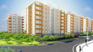 TOKİ'nin Kocaeli'deki sosyal konut projeleri
