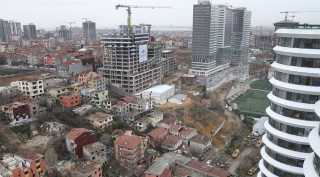 'Kentsel Dönüşüm' bekleyenlere iyi haber