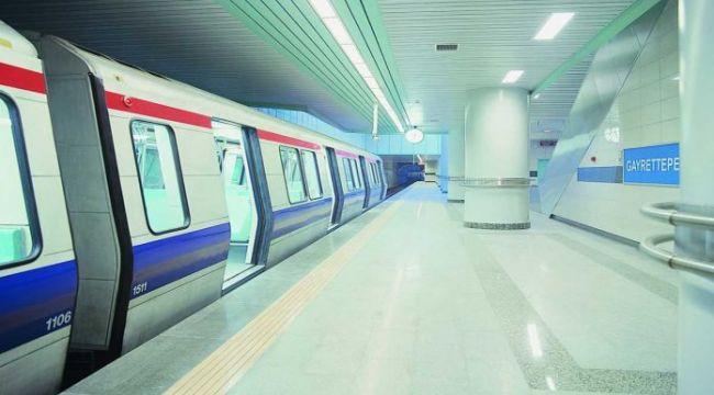 Gayrettepe – İstanbul Havalimanı metro hattı 2020'nin ilk yarısında açılacak