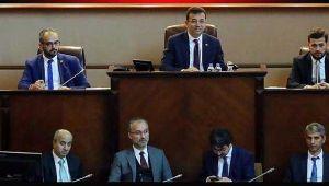 İBB Başkanı İmamoğlu, 'deprem milli meseledir'
