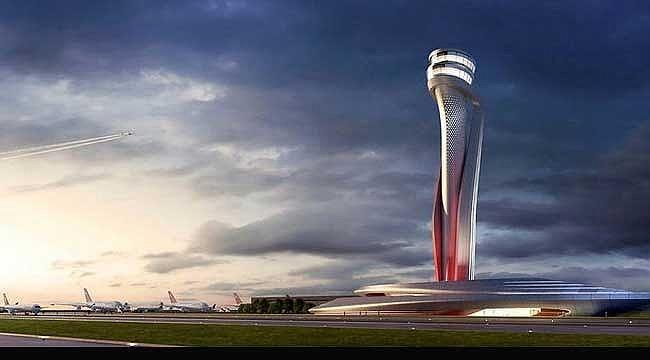 İstanbul Havalimanı'na dev taşınma başlıyor! 12 saat boyunca uçuşlar iptal...