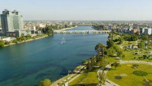 Adana'da nisan ayında satılan konut sayısı 1877 adet oldu