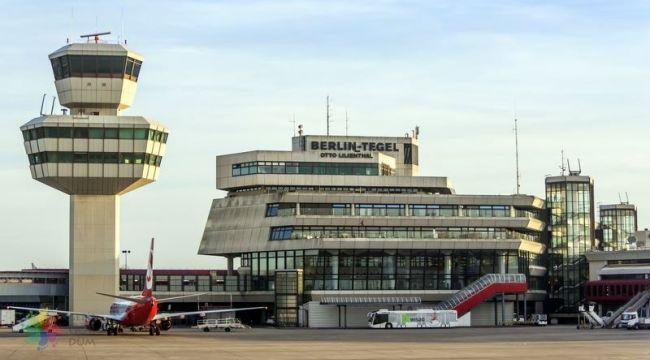 Almanya'nın çılgın projesi: Açılamayan Berlin Havaalanı