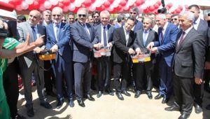 Anadolu Yakası'nın en büyük ticari projesi İSTİM'in temeli atıldı