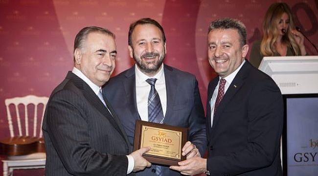 Düşler Vadisi Riva, Galatasaray camiasından tam not aldı