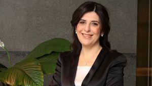 Gayrimenkulde Kadın Liderler Platformu'nun yeni Başkanı Neşecan Çekici oldu