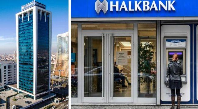 Halkbank'ın kârı ilk çeyrekte düştü!
