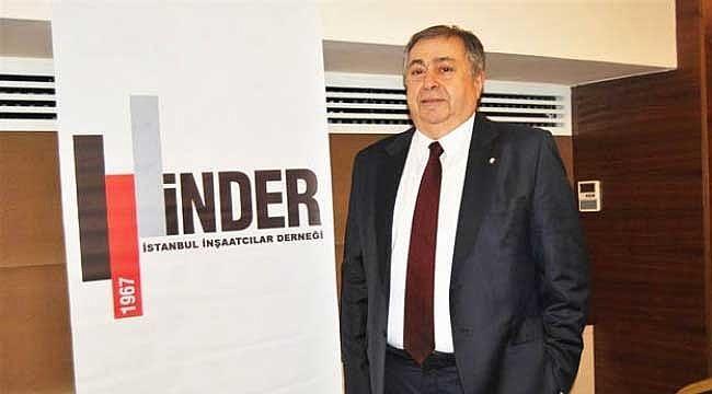 İNDER Başkanı