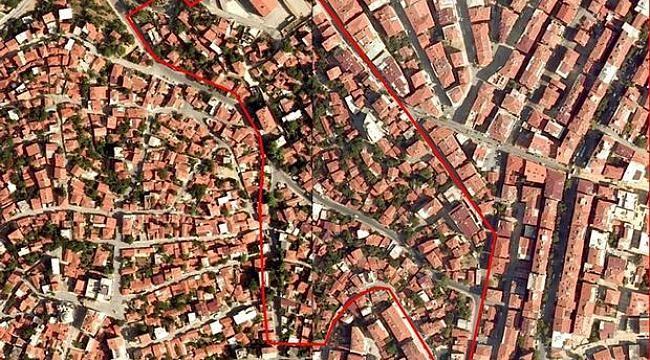 İstanbul'da iki ilçede yeni imar planları askıya çıktı