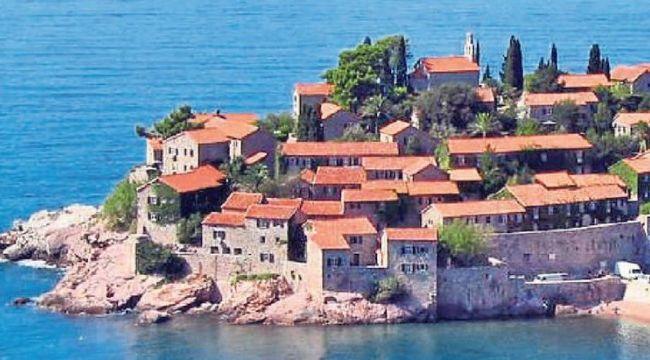 Karadağ'daki ihalede 5 Türk firması iddialı