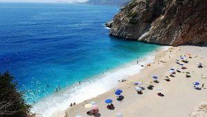 Mavi Bayraklı Plajları ile ünlü illerimiz
