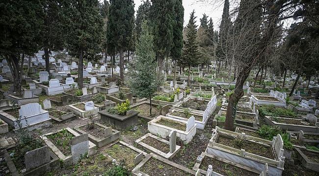 Mezar işlemleri hakkında yönetmelik değişikliği