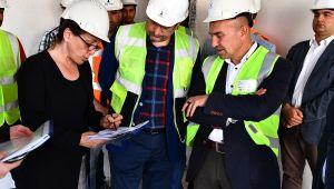 Tunç Soyer: Mahalleleri uzlaşıyla dönüştüreceğiz