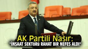 AK Partili Nasır: