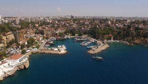 Antalya'da mayıs ayında 5 bin 091 konut satıldı