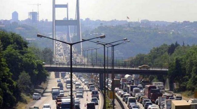 Bayramda hangi köprü ve karayolları ücretsiz olacak?