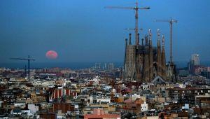 Sagrada Familia'ya 137 yıl sonra inşaat izni