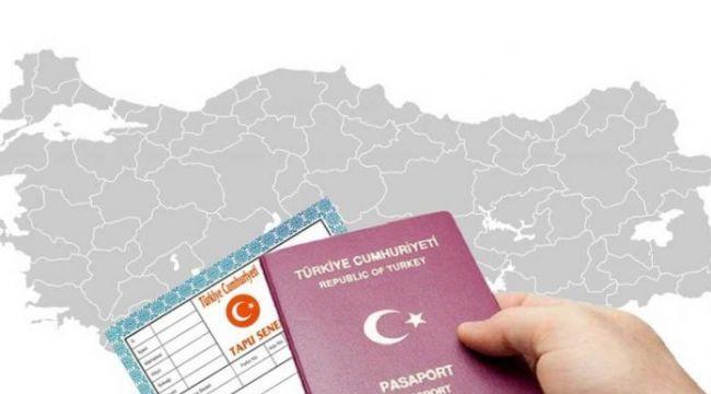 Tapu Kadastro'dan Türk Vatandaşlığı Kılavuzu..