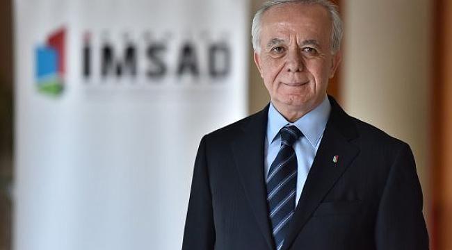 Türkiye İMSAD' dan dünya çevre günü açıklaması