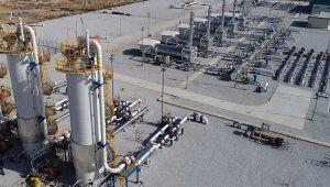 Bakan Dönmez: Dünyanın en büyük doğal gaz depolama alanını inşa ediyoruz