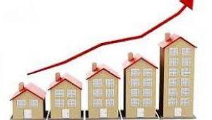 Konut Fiyat Endeksi %1,57 oranında arttı