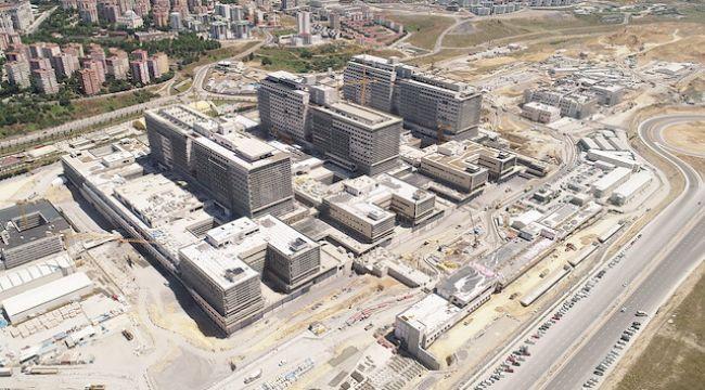 Sağlığın başkenti İstanbul olacak