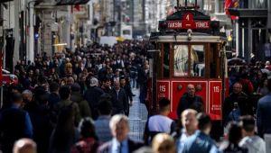 Türkiye'de nüfusun en yoğun olduğu bölgeler ve şehirler