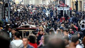 Türkiye'den göç eden kişi sayısı %27,7 arttı