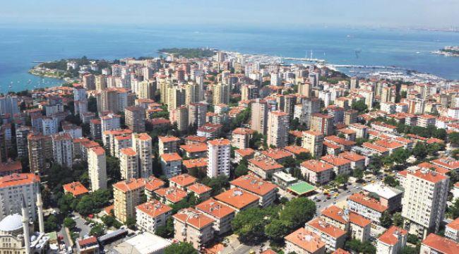 Türkiye Müteahhitler Birliği: Satışlarda yaşanan düşüşün nedeni yüksek faiz