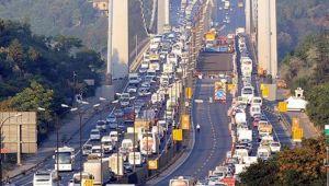 YSS Köprüsü ile Avrasya Tüneli geçiş ücretlerinde indirim teklifine ret!