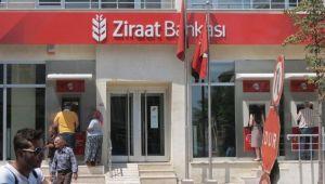 Ziraat Bankası konut kredi faizini düşürdü