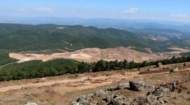 Bakanlık, 1102 maden sahası ihalesini erteledi