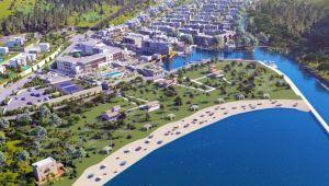 Bodrum'daki 1.9 milyar liralık projenin kanal inşaat çalışmaları durduruldu