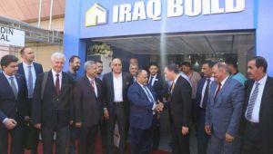 Irak, 157 inşaat projesine 100 milyar dolarlık kaynak ayırdı