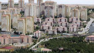 İstanbul'da konut fiyatları son 1 yılda yüzde 15.69 düştü!