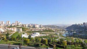 Ankara'da 86 bin konut tamamlanarak teslim edildi