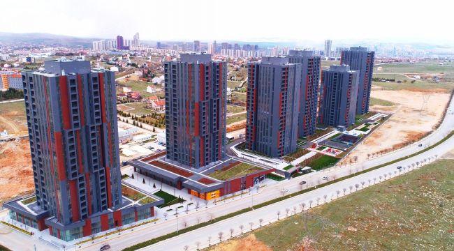 Ankara'da konut satışları arttı