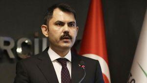 Bakan Kurum'dan kentsel dönüşüm açıklaması: Belediyelerimize ve vatandaşlarımıza 11 milyar lira kaynak sağlandı