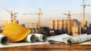 İnşaat sektörü 2019 yılı ikinci çeyreğinde yüzde 12.7 küçüldü..