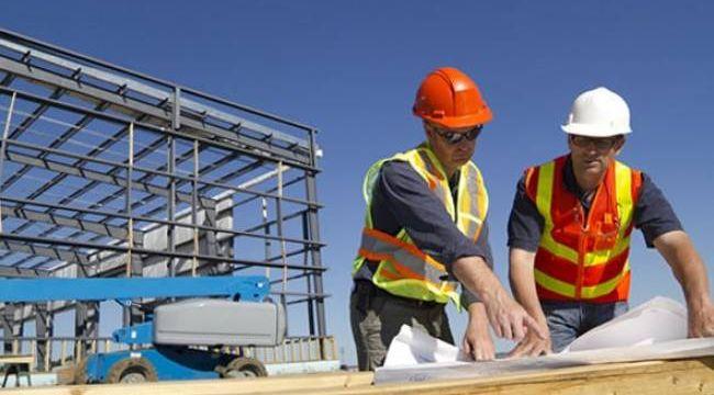 İnşaat Sektöründe Ciro Azaldı İşsizlik Arttı