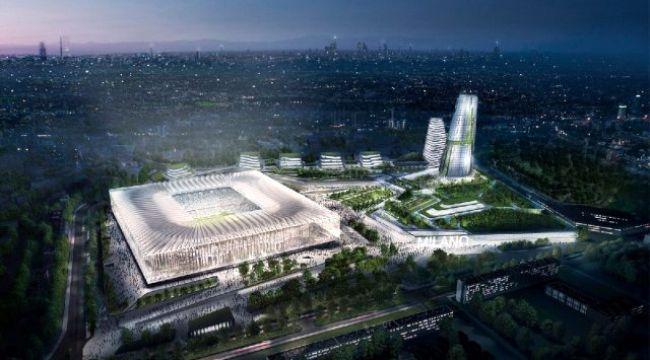 Inter ve Milan'nın 650 milyon euroluk çılgın projesi!
