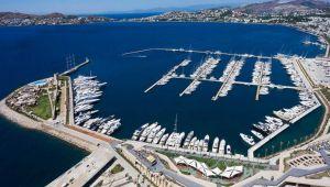 Türkiye'de kaç tane Marina var?