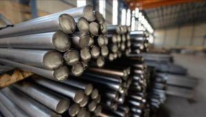 Türkiye'nin Ham Çelik Üretimi Azaldı, Çelik Ürünleri İhracatı Arttı!